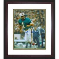 Garo Yepremian signed Miami Dolphins 8x10 Photo 170 Custom Framed