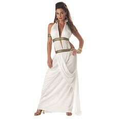 Spartan Queen Womens Halloween Costume