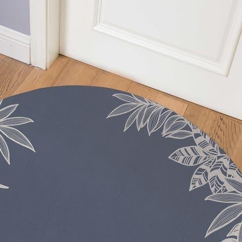 TROPEZ Indoor Floor Mat By Kavka Designs