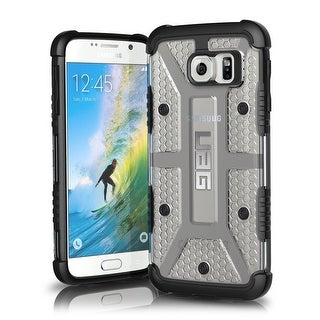 URBAN ARMOR GEAR Composite Case Samsung Galaxy S6 - Ice/Black