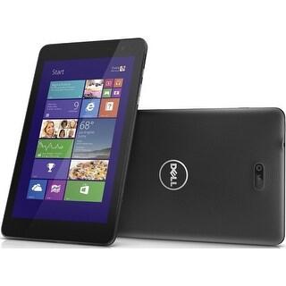 Dell Venue 8 Pro V5830-H3M8V22 Tablet PC - Intel Atom Z3745D 1.33 GHz Quad-Core Processor - 2 GB DDR3L SDRAM - 32 GB Solid State