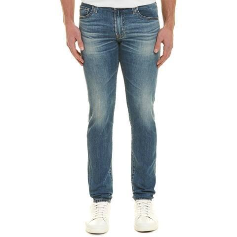 Ag Jeans The Stockton 14 Years Cen Skinny Leg