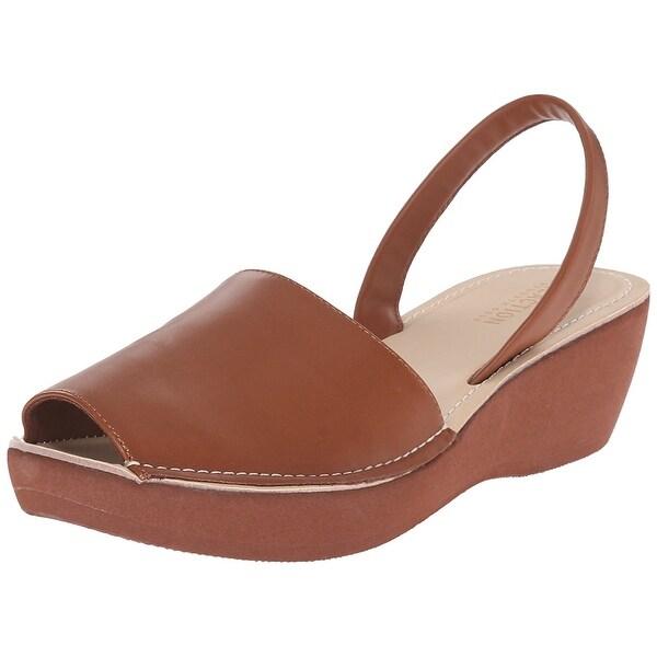 081af81c2ddb Kenneth Cole Reaction Womens FINE GLASS Open Toe Casual Platform Sandals