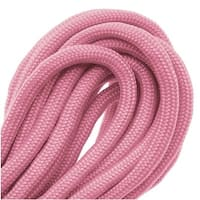 Paracord 550 / Nylon Parachute Cord 4mm - Pink (16 Feet/4.8 Meters)