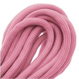 Paracord 550 / Nylon Parachute Cord 4mm - Pink (16 Feet/4.8 Meters)