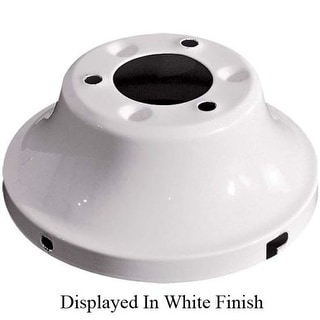MinkaAire MA A180 Low Ceiling Adapter for MinkaAire Ceiling Fans