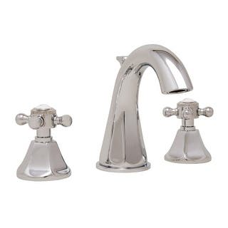 Buy Mirabelle Bathroom Faucets Online At Overstock Com Our Best