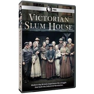 Victorian Slum House - 5 Episodes On 2 Dvds