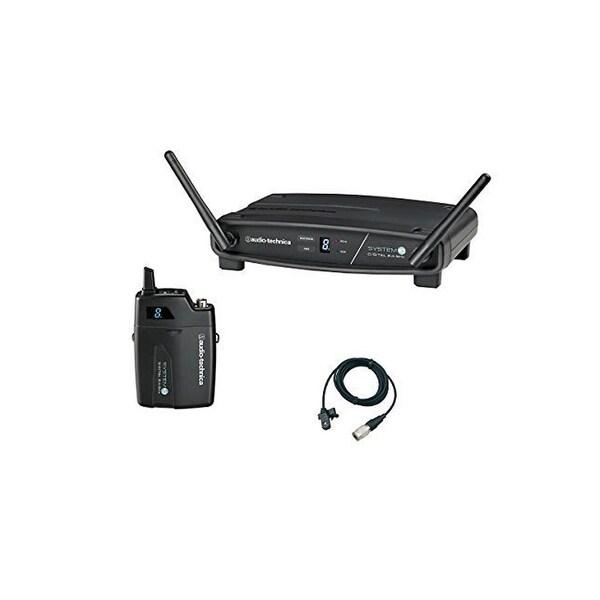 Audio-Technica System 10 Wireless Lavalier System