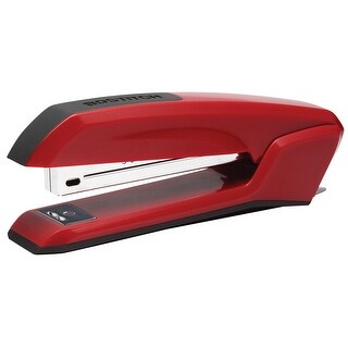 Bostitch Ascend Stapler, Red