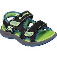 25a6eae3cab8 Shop adidas Children s Sandplay Outdoor Walking Sandal Blue Beauty ...