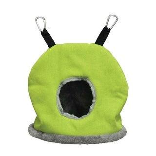Prevue Pet Large Green Snuggle Sack - 1169G