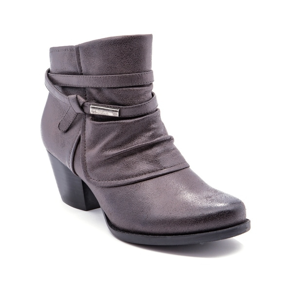 Baretraps Rhapsody Women's Boots Dark Grey