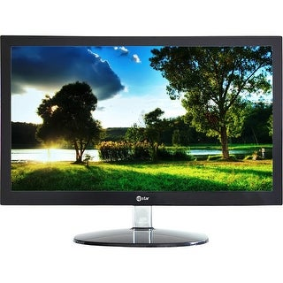 "New UPSTAR M200A1 19.5"" Widescreen LED-Backlit Display 1600x900 5ms 200cd/m2 VGA"