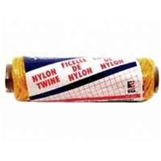 Wellington 11502 Seine Twine, #18, Gold, Nylon
