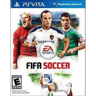 FIFA Soccer - Playstation VITA (Refurbished)