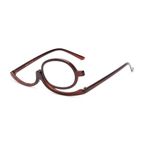 Readers.com The Carrie Makeup Reader Round Reading Glasses