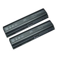 Replacement Battery For HP 446506-001 (2 Pack)