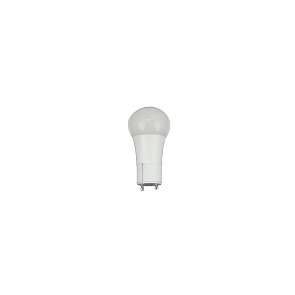 Shop Tcp Led10a19gudod27k Single 10 Watt Frosted Dimmable A19 Twist