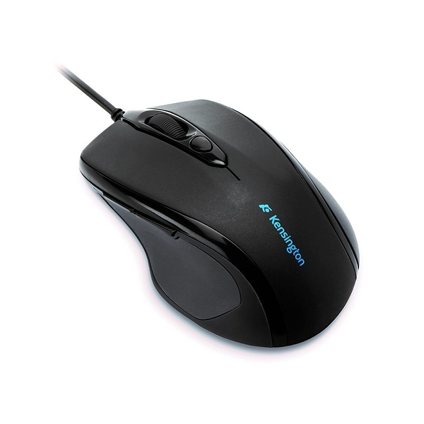 Kensington K72355us Pro Fit Usb Wired Mid-Size Mouse
