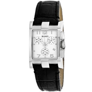 Roberto Bianci Women's Cassandra White Dial Watch - RB90361