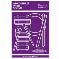 Rhythm Band Instruments RB98 Adventures with Sound