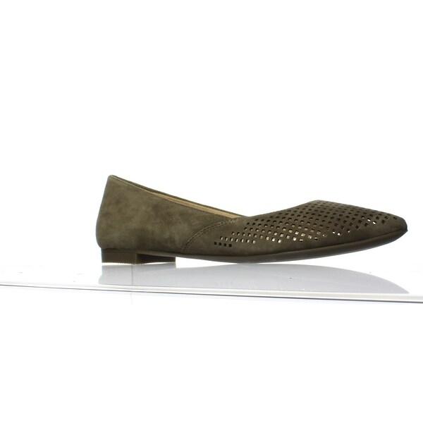 5e412031c2dc Shop Vionic Womens Posey Taupe Ballet Flats Size 8 - Free Shipping ...