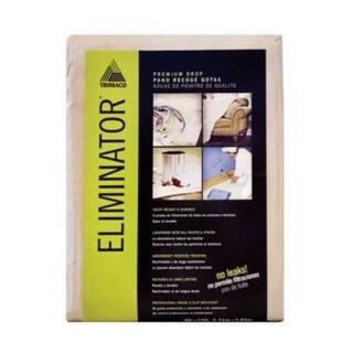 Trimaco 80321 Eliminator Premium Dropcloth, 9' x 12'|https://ak1.ostkcdn.com/images/products/is/images/direct/849804389841b7b1c13e5cfaf55d4eec6834f280/Trimaco-80321-Eliminator-Premium-Dropcloth%2C-9%27-x-12%27.jpg?impolicy=medium
