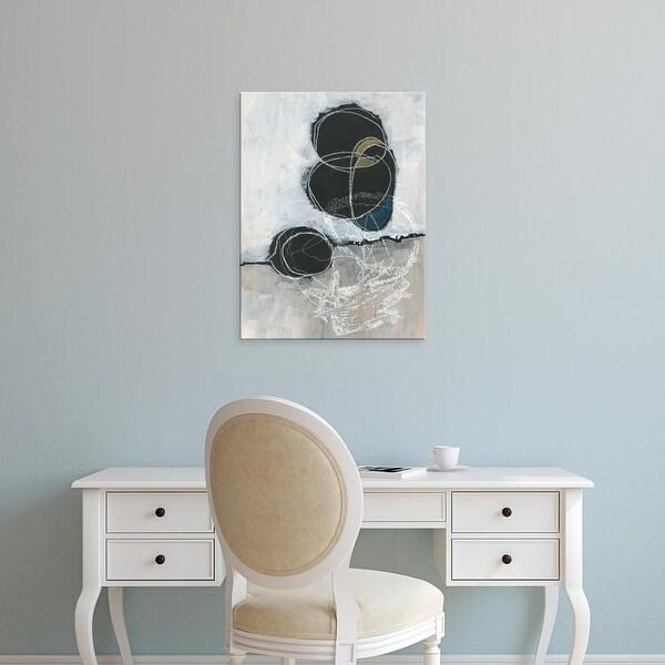 Easy Art Prints Jennifer Paxton Parker's 'Primary Orbs I' Premium Canvas Art