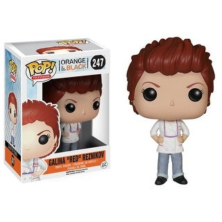 "Orange Is The New Black Funko POP Vinyl Figure Galina ""Red"" Reznikov - multi"