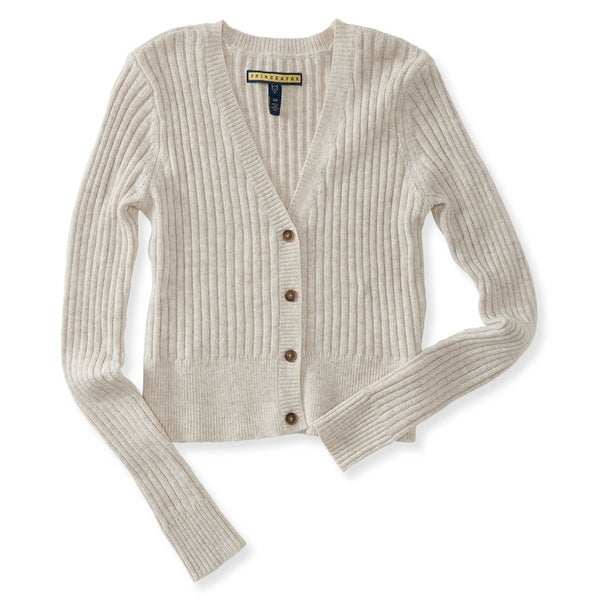 Women Cape Cardigan Knit Top Batwing Waterfall Open Front Loose Sweater 6A