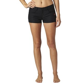 Fox Racing 2016 Women's Vault Tech Short - 15683 - Black (4 options available)