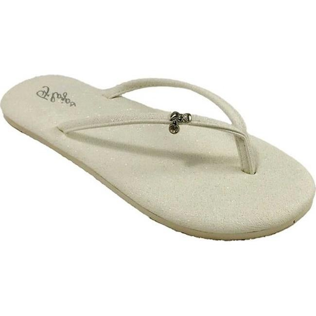3e21e119f Buy Flat Women s Sandals Online at Overstock