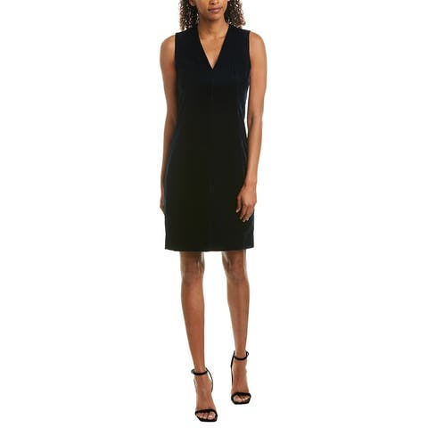 Elie Tahari Shift Dress