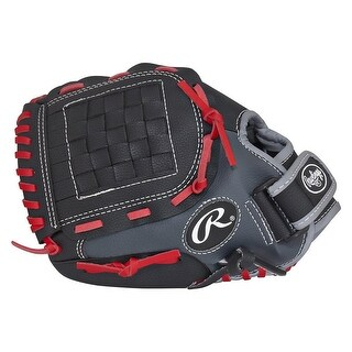 Rawlings 11-inch Right Hand Throw Youth Players Series Baseball Glove