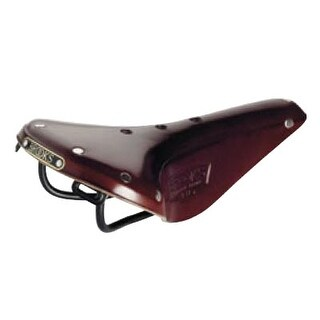 Brooks B17 Narrow ATB/Trekking Bicycle Saddle
