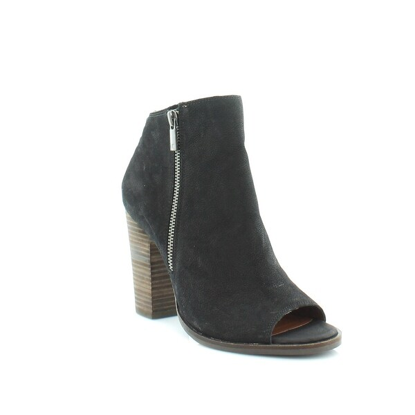 Lucky Brand Lamija Women's Boots Black
