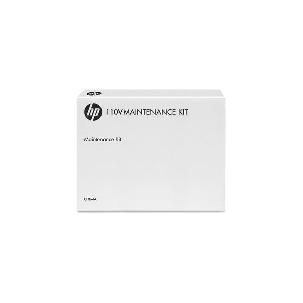 HP LaserJet 110V Maintenance Kit CF064A HP 110V Maintenance Kit - 225000 Page