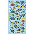 Funky Fish - Sticko Stickers