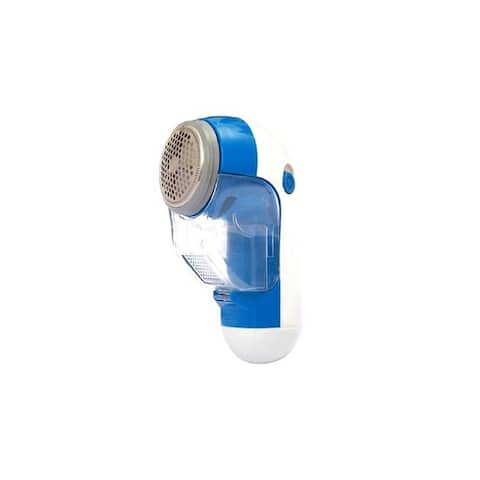 Pursonic Fabric Shaver & Lint Remover with Cleaning Brush