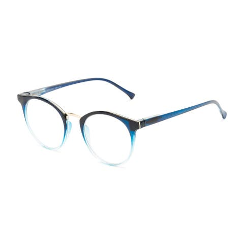 Readers.com The Dewey Round Reading Glasses