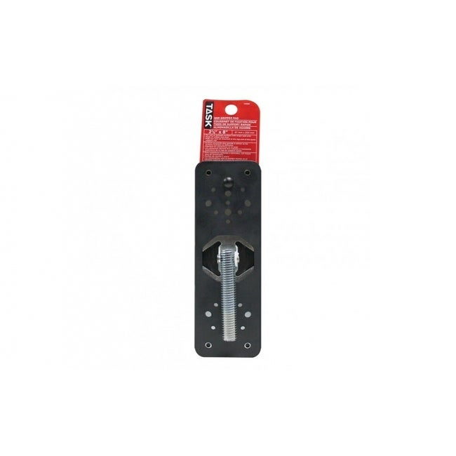 Task T74523 Large Quick Support Rod Gripper Pad, 2-5/8 x 8