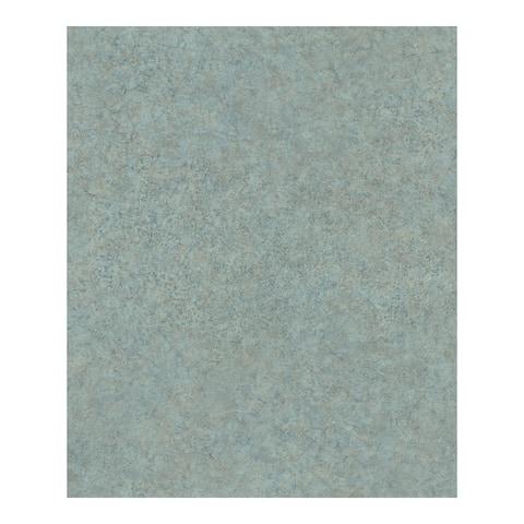 Clyde Teal Quartz Wallpaper - 20.9 x 396 x 0.025