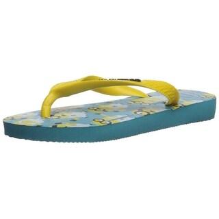 Havaianas Kids' Minions Sandal Blue (4 options available)