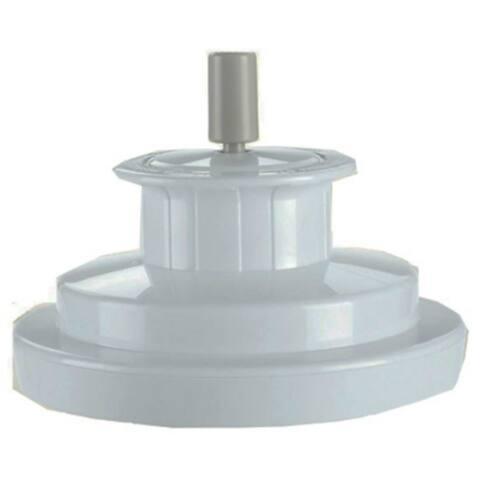 FoodSaver T03-0023-01P Wide Mouth Jar Sealer, Stain Resistant