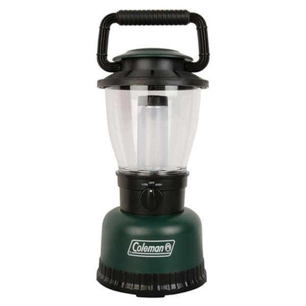 Shop Coleman C4m 2000020190 Lantern Li Ion Rugged Recharge