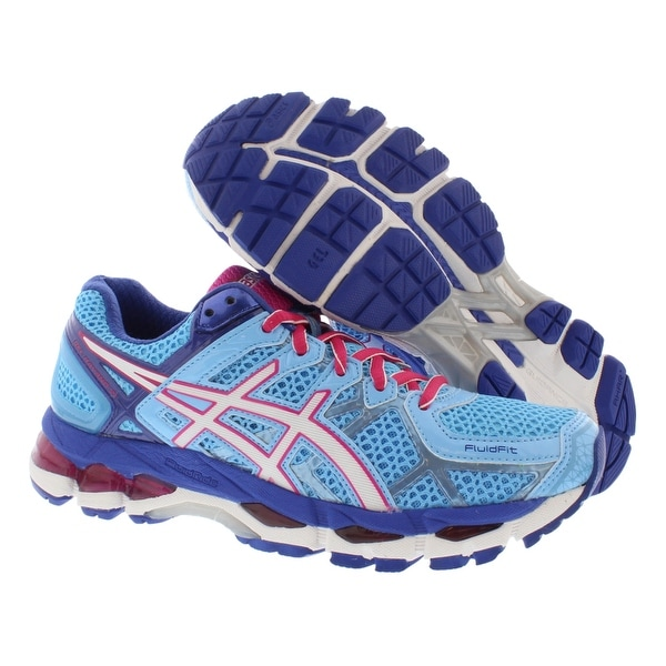 Asics Gel Kayano 21 Running Women's Shoes Size - 5 b(m) us