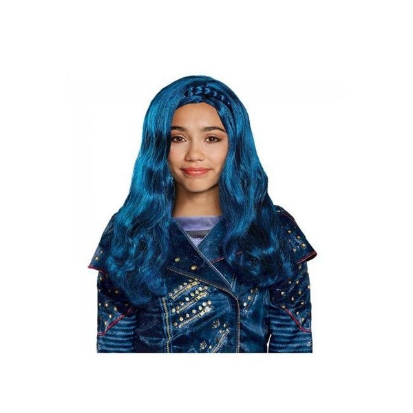Evie Isle Look Wig