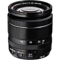 Fujifilm XF 18-55mm f/2.8-4 R LM OIS Zoom Lens (Open Box)