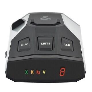 Cobra Electronics 0180005-1 Cobra RAD 400 Radar Detector